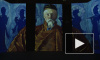 В Петербурге полотна Николая Рериха оживили при помощи высоких технологий