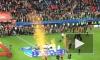 Видео: В Петербурге наградили победителя Кубка Конфедераций