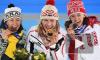 Таблица медалей Олимпиады в Сочи, 11 февраля: Россия опустилась на шестое место