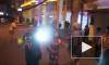 Опубликовано видео крупного пожара в туристическом отеле в Паттайя