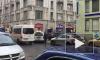 Видео: на Сенной рынок наведался ОМОН
