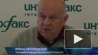 """Опрос общественного мнения: Матвиенко """"утянула"""" ЕР вниз"""