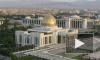 Президент Туркменистана поставил в Ашхабаде памятник самому себе