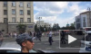 Евросоюз назвал массовые задержания на митинге в Москве нарушением конституционных прав