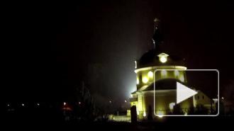 В Петербурге восстанавливают церковь Покрова Божией Матери на Боровой