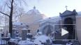 Лазаревскую усыпальницу открыли после реставрации