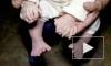 В Китае родился малыш с 31 пальцами