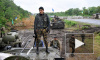 Новости Новороссии: украинские солдаты в драке за водку использовали танк – местные СМИ