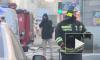 В пожаре на Маршала Жукова погибли люди, 33 жителя пришлось эвакуировать