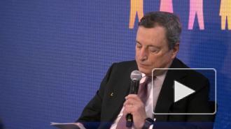 """Премьер-министр Италии заявил о крахе """"мечты Евросоюза"""""""