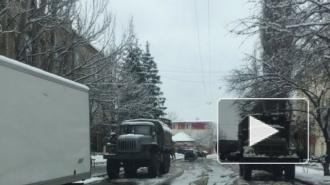 Последние новости из Луганска: глава ЛНР уехал в Россию, МВД задерживает диверсантов