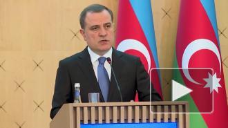 В Баку заявили, что Азербайджан выполнил обязательства по передаче Армении пленных