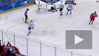 Соперниками по хоккею в четвертьфинале российской сборной стали норвежцы