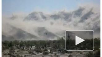 В Амурской области произошло землетрясение силой 8 баллов в эпицентре