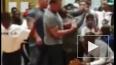 Опубликовано видео нападения на Арнольда Шварценеггера ...