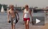 Где купаться в Санкт-Петербурге и Ленинградской области интересует всех поклонников пляжного отдыха