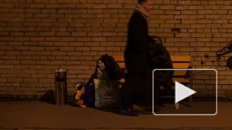 """В центре Петербурга появился новый стрит-арт от проекта """"Явь"""""""