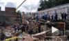 В Новосибирске обрушилось здание. Есть погибшие и пострадавшие
