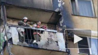 Пожар на улице Шостаковича в Петербурге потребовал эвакуации 15 человек