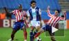 Лига чемпионов: Атлетико вырвал победу у Порту и другие итоги второго тура