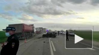Водителя микроавтобуса отправили под домашний арест по делу о гибели детей на Ставрополье