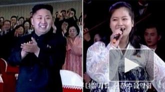 Экс-любовницу Ким Чен Ына публично казнили в КНДР