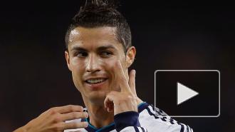 Роналду собрал более 100 млн подписчиков в Facebook