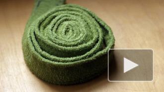 Жительница Петербурга задушила любимого поясом от халата