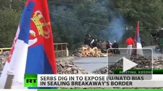 Сербия и Косово договорились