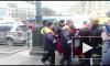Организатор взрыва в петербургском метро попал на видео