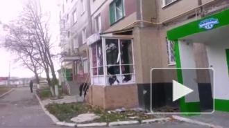 Новости Новороссии: ополченцы в Донецке готовятся к уличным боям