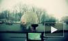 ДТП в Санкт-Петербурге: автобус с детьми, ехавшими на елку, опрокинулся, на Уральской сбили велосипедиста