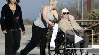 Последние новости о состоянии здоровья Жанны Фриске: певица чувствует себя хорошо и восстанавливается после химиотерапии