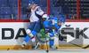 Сборная Словакии не без труда победила Казахстан на Чемпионате Мира