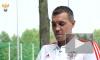 Артём Дзюба ответил на вопросы футболисток сборной России