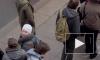 """Активистов """"Марша против ненависти"""" с флагом Украины и крымских Татар освободили"""