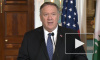 Госсекретарь США обвинил Россию в дезинформации о коронавирусе