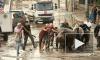 Наводнение в Тбилиси: видео трагедии шокирует, спасатели ищут пропавших без вести, дикие животные еще на свободе