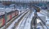 Самостоятельный первоклассник из Петербурга прокатился на электричке после школы