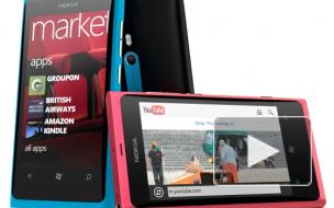 Nokia не укрепиться на рынке смартфонов?