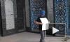 Видео акции в защиту Pussy Riot у Соборной мечети в Петербурге