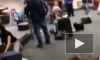 Появились первые кадры после стрельбы в аэропорту во Флориде