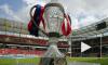 Стали известны результаты жеребьевки 1/16 финала Кубка России: Зенит сыграет с Анжи