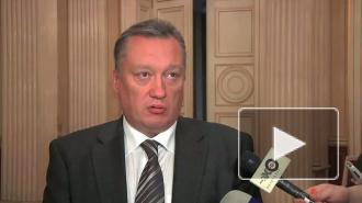 Вадим Тюльпанов: «Я уверен, в Петербурге можно построить дом без взяток»