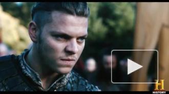 """""""Викинги"""", 5 сезон: 3 серия выходит в переводе, сыновья Рагнара разбивают англичан в Йорке"""
