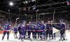 Первая сенсация ЧМ по хоккею: Словакия победила Канаду в 1/4 финала