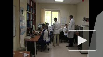 Кибернож одолеет рак. Новое оборудование в петербургской клинике