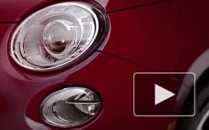Fiat-Chrysler построит завод в Петербурге