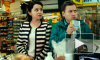 """СашаТаня"", 2 сезон: на съемках 14 серии Андрей Гайдулян опозорился в супермаркете"