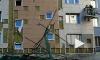 Трое рабочих пострадали при обрушении строительных лесов в Зеленограде
